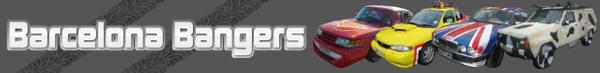 Barcelona Bangers logo