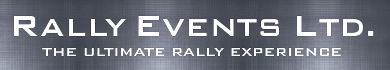 Rally Events logo